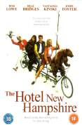 The Hotel New Hampshire [1984]
