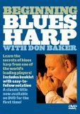 Don Baker - Beginning Blues Harp
