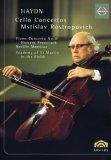 Franz Joseph Haydn - Haydn: Cello Concertos Nos. 1,2; Piano Concerto No. 11