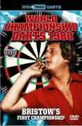 Eric Bristow's First And Greatest Embassy Victory