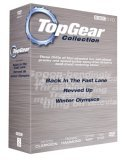 Top Gear - Box Set