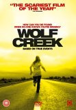 Wolf Creek [2005] DVD