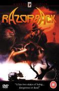 Razorback [1984]