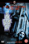 Last House On The Left [1972] DVD
