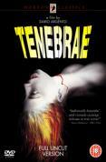 Tenebrae [1982] DVD