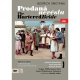 Zdenek  Benaclova - Smetana -  Bartered Bride