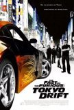 The Fast And The Furious: Tokyo Drift (1 Disc)  [2006]