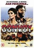 Convoy [1978] DVD