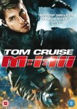 Mission Impossible 3   (Single Disc)