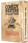 The Comedy Western Collection