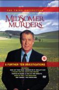 Midsomer Murders The Third Collection