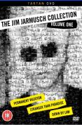 The Jim Jarmusch Collection Vol. 1