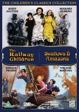 Classic Children's Films - Swallows and Amazons/The Railway Children