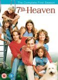 7th Heaven - The  Complete First Season [1996]