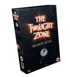 Twilight Zone - Series 5 B And W