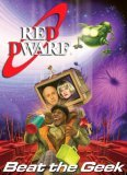 Red Dwarf Interactive Quiz - Beat The Geek