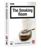 The Smoking Room - Series 1 & 2 Box Set