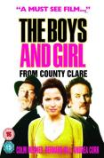 The Boys And Girl From County Clare [2005]