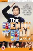 The Benny Hill Annual 1978