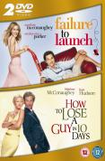 Failure To Launch/How To Lose A Guy In Ten Days [2006]