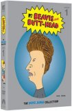Beavis And Butthead - The Mike Judge Collection