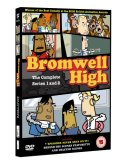 Bromwell High - Complete Series