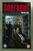 The Sopranos - Season 6 - Vol. 1