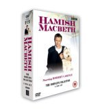 Hamish MacBeth - Complete Box Set