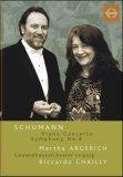 Schumann - Argerich And Chailly