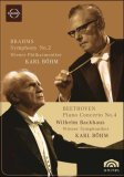 Wilhelm Backhaus And Karl Bohm