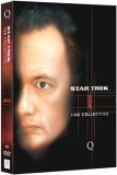 Star Trek - 'Q' Box Set