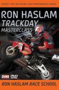 Ron Haslam Track Day Masterclass