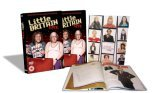 Little Britain Live: Limited Special Edition Including Replica Tour Programme