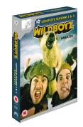 Wildboyz - Season 3 And 4