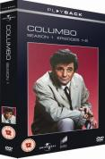 Columbo - Season 1 Episodes 1 - 6