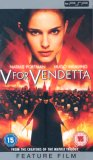 V For Vendetta [UMD Universal Media Disc] [2006]