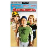 The Benchwarmers [UMD Universal Media Disc]