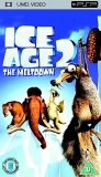 Ice Age 2: the Meltdown [UMD Universal Media Disc]