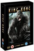 King Kong Extended Edition (2006) [2005]