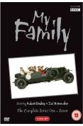 My Family - Series 1-7 Box Set