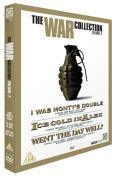 War Box Set 2