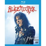 Alice Cooper-Live at Montreux [Blu-ray disc format] [2005]