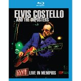 Elivs Costello-Live in Memphis [Blu-ray disc format]