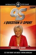 A Question Of Sport - Interactive Game