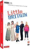 Little Britain Series 1 to 3 Box Set