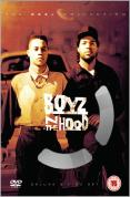 Boyz 'n The Hood - The Reel Collection [1991]
