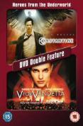 Constantine/V For Vendetta