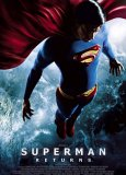 Superman Returns - Single Disc [2006] DVD