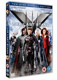 X-Men 3: The Last Stand (2 Disc)