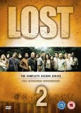 Lost - The Complete Second Series